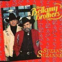 Bellamy Brothers Suzanne Suzanne (1992) [Maxi-CD]