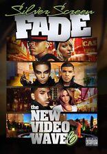 THE NEW VIDEOWAVE PT. 6 MUSIC VIDEOS DVD, KANYE WEST, DRAKE, CHRIS BROWN, EMINEM