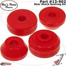 Prothane 13-902 Rear Shock Bushing Kit for 95-99 Eclipse/Talon - AWD & FWD