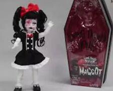 Mezco Toyz Living Dead Dolls Resurrection Maggot New NYCC Convention Exclusive