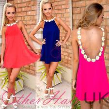 Unbranded Size Petite Cotton Dresses for Women