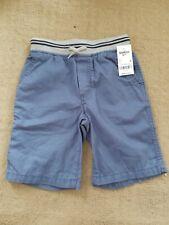 OshKosh BGosh Boys Pull-On Shorts - Blue size 6