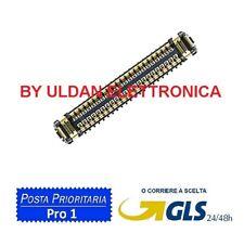 CONNETTORE per LCD DISPLAY per SCHEDA MADRE APPLE IPHONE 6S PLUS 6S+