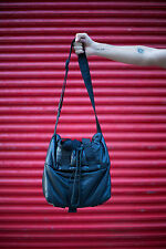 Limited Edition Alexander Wang x H&M Drawstring Bag, Shoulder Bag, Cross Bag