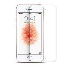 2x iPhone 5 / 5S / 5C / 5SE Schutzfolie Schutzglas 9H Echt Glas Panzer Glasfolie
