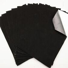 Sticky Back Plastic Felt Fabric Self Adhesive Baize Non-woven Craft Wallpaper