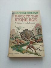 Back to the Stone Age by Edgar Rice Burroughs (--, Ace)