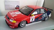 AUDI A4 STW ORIX JONES 1997 1/18 UT Models 39745 voiture miniature de collection