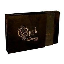 Opeth-the roundhouse bandes (2-cd+dvd)