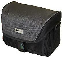 Genuino Canon Legria Hf M31 videocámara caso bolsa