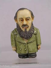 Harmony Kingdom Ball Pot Bellys / Belly 'Fyodor Dostoevsky' #Pbhfd2 New In Box