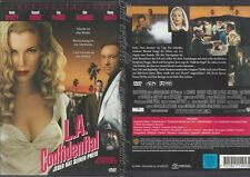 L.A. Confidential -- Kevin Spacey, Russell Crowe und Guy Pearce -1998-