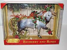 Breyer Bayberry and Roses 2014 Holiday Horse Brand New