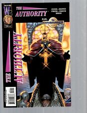 12 Comics The Authority #24 25 Chapter 2 #2 3 4 6 World Storm #1 2 and more EK21