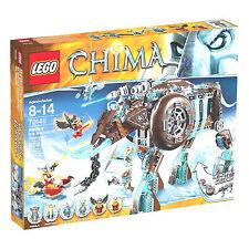 70145 MAULA'S ICE MAMMOTH STOMPER lego legos set NEW sealed CHIMA