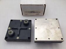 TA1K0PH38R0K Ohmite, 1000 Watt 38 Ohm 10%, High Power, Planar Resistor