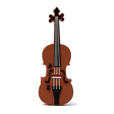 Fancy 32GB Musical Violin Model USB 2.0 Flash Memory Thumb Stick Smart U Disk