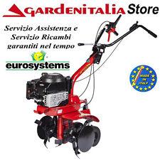 Motozappa EUROSYSTEMS-mod. EURO 3 EVO B&S 625 Marcia Avanti e RM MADE IN ITALY