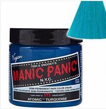 MANIC PANIC -- Atomic Turquoise -- HAIR DYE  118 ML