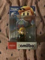 Link's Awakening Amiibo The Legend of Zelda Nintendo Switch NEW SEALED