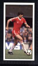 Bassett Football (1983-84) Irvin Nattrass (Middlesbrough) No. 18