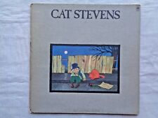 Cat Stevens Teaser And The Firecat 1971 A&M SD-4313 Sterling L. Hulko Press VG+