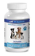 dog digestive support - DOG DIGESTIVE AID - bifidobacterium bifidum probiotic