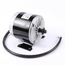 350W 24 V DC Electric Motor For Scooter Bike Go Kart Mini Bike Razor MY1016