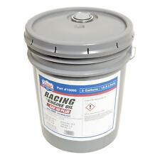 Lucas Oil 10095 SAE 50 Plus Racing Motor Oil / 1X1 / 5 Gallon Pail