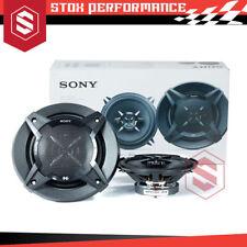 "Sony XS-FB1330 5.25"" 240Watts Peak 3-Way FB Series Coaxial Car Audio Speakers"