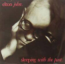 Elton John-Sleeping With The Past CD