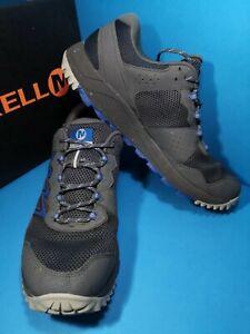 Merrell Wildwood GTX Mens  Waterproof Walking Hiking Shoes Size uk 12.5 used