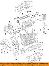 VOLVO OEM 10-16 XC60-Engine Oil Pan 31251286