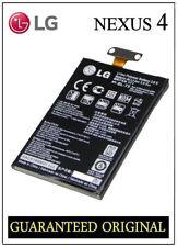 GENUINE LG BATTERY LG NEXUS 4 E960 E973 E975 OPTIMUS G F180 MAKO E975 BL-T5