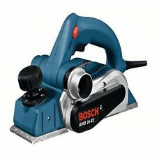 Bosch Power Planers and Planer Blades