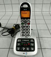 BT 4500 Single Digital Cordless Telephone with Answer machine and Call Blocker