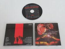 EXECUTIV DECISION/SOUNDTRACK/JERRY GOLDSMITH(VOLCANO CPC8-5035) JAPAN CD ALBUM