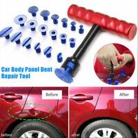 T shape Heavy Duty Dent Puller Slide Hammer Kit Body Shop Car Slide Removal Tool