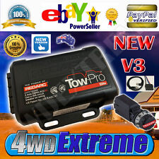 REDARC TOW PRO * ELITE * ELECTRIC EBRH-ACCV3 TRAILER BRAKE CONTROLLER EBRH-ACC