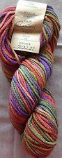 ONE Skein Prism Yarn Star Color Garden 2oz 135yds USA Made 68% Nylon 32% Cotton