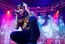 "016 Avenged Sevenfold - A7X American Rock Band Musci 21""x14"" Poster"