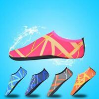 Men & Women Water Skin Shoes Aqua Socks Diving Wetsuit Non-slip Swimming Beach