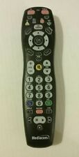 2025B1-B2 Mediacom Remote Control for TV Cable Box On Demand Used Replacement NR