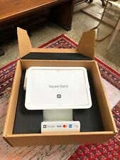 Square Stand With contactless chip reader for iPad/air (2017, 2018), Ipad 9.7