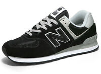 New Balance 574 Classic Men's Fashion Sneakers Casual Shoes (D) NWT ML574EGK