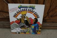 Lp 33t / Jimmy Cliff - the harder they come (france)