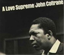 John Coltrane-A Love Supreme  (US IMPORT)  VINYL NEW