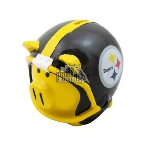 Pittsburgh Steelers  NFL Pig Leaguers Piggy Bank
