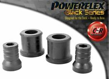 VW Fox Powerflex Black Series Front Wishbone Rear Bushes PFF85-602BLK