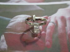 Outlander ring of Claire made sterling silver 925-artisan product